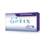 AIR OPTIX AQUA Multifocal (3шт)